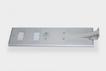 LUMINARIO SOLAR INTEGRAL PARA ALUMBRADO EXTERIOR LED - HB LEDS