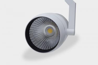 LUMINARIA DIRIGIBLE DE RIEL - HB LEDS