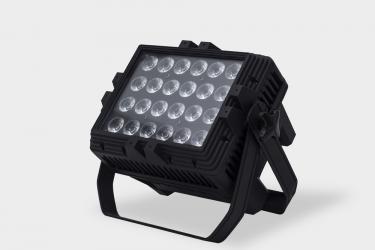 REFLECTOR LED WALL WASHER - HB LEDS