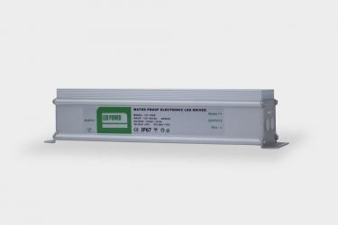 FUENTE DE PODER EXTERIOR - HB LEDS