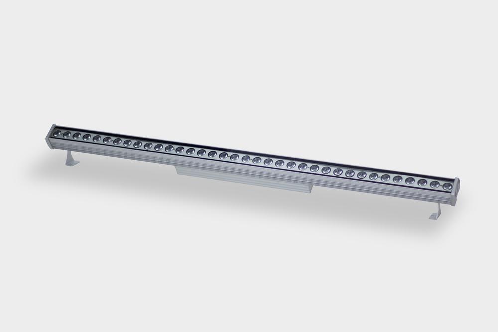 REFLECTOR BAÑADOR DE MURO RL5-36-BN-IP65 HB LEDS