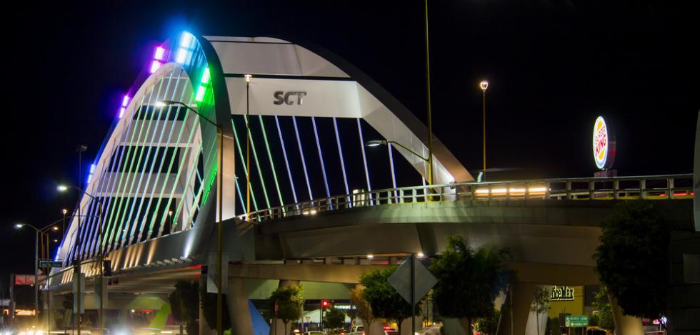 Puente Bicentenario