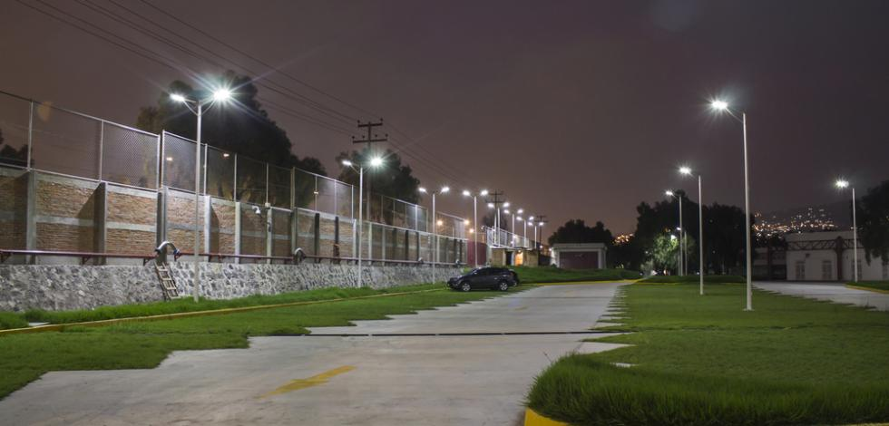 HB LEDS - Proyectos