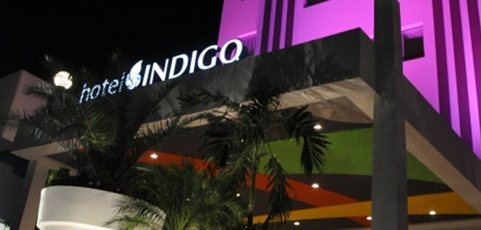 Hotel Indigo Boca del Río