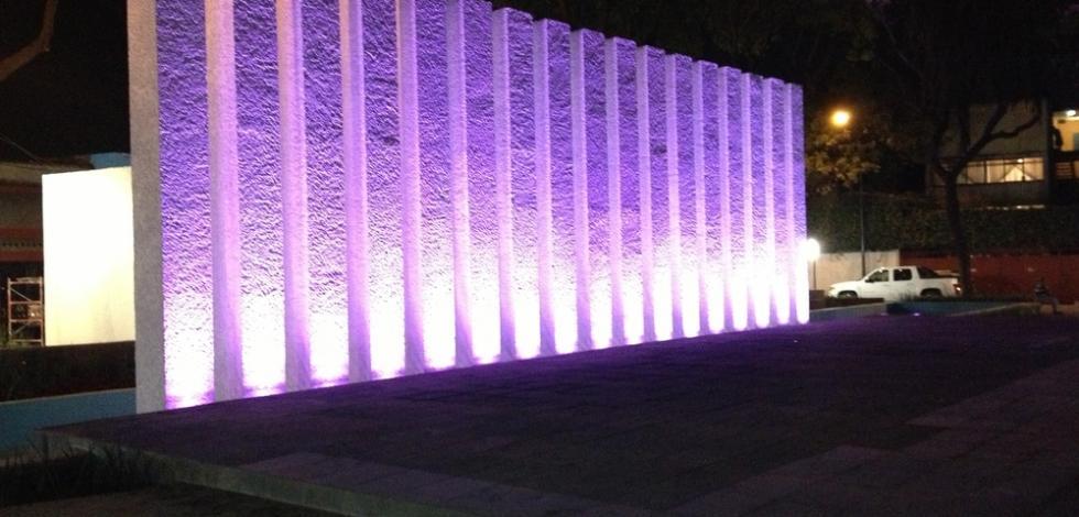 Plaza Cívica Árbol de La Noche Triste