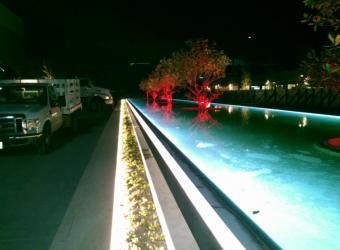 Centro Comercial Plaza Mayor - HB LEDS