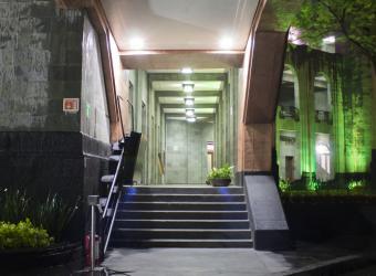 Edificio Sede de la Secretaría de Salud - HB LEDS