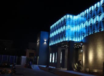 Casino Life Hermosillo - HB LEDS